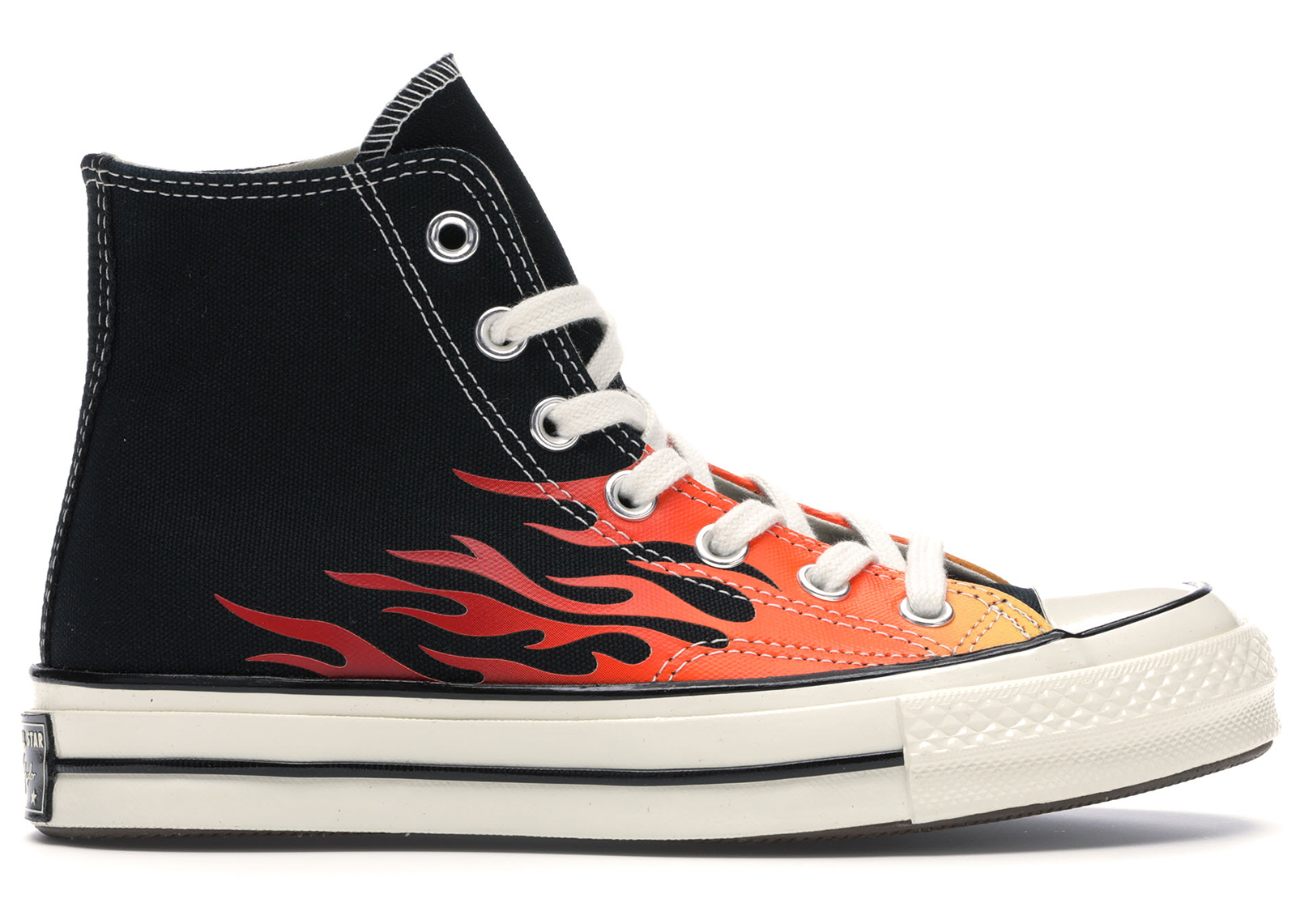 converse flame